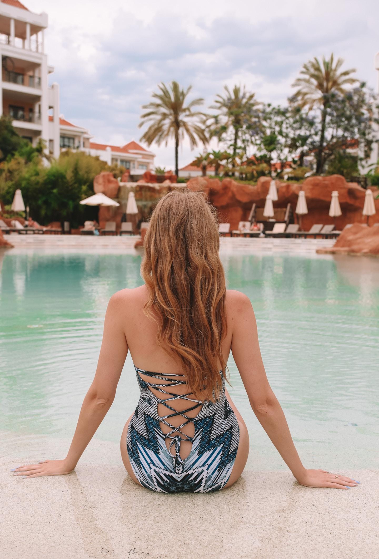 Hilton Vilamoura As Cascatas Golf Resort & Spa Review