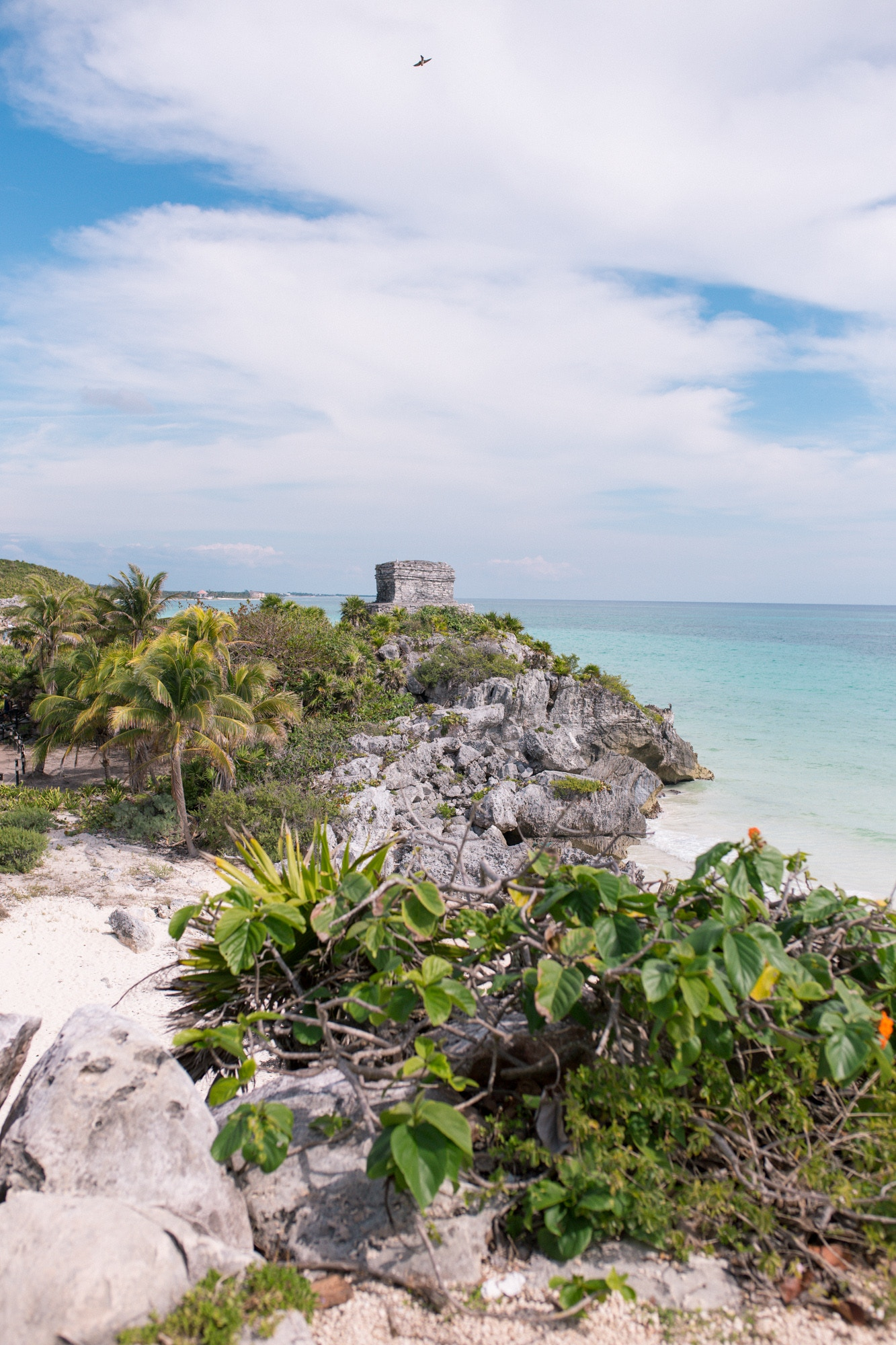 10 Tips for visiting the Tulum Mayan Ruins and Archaeological Site - nataliastyleblog.com