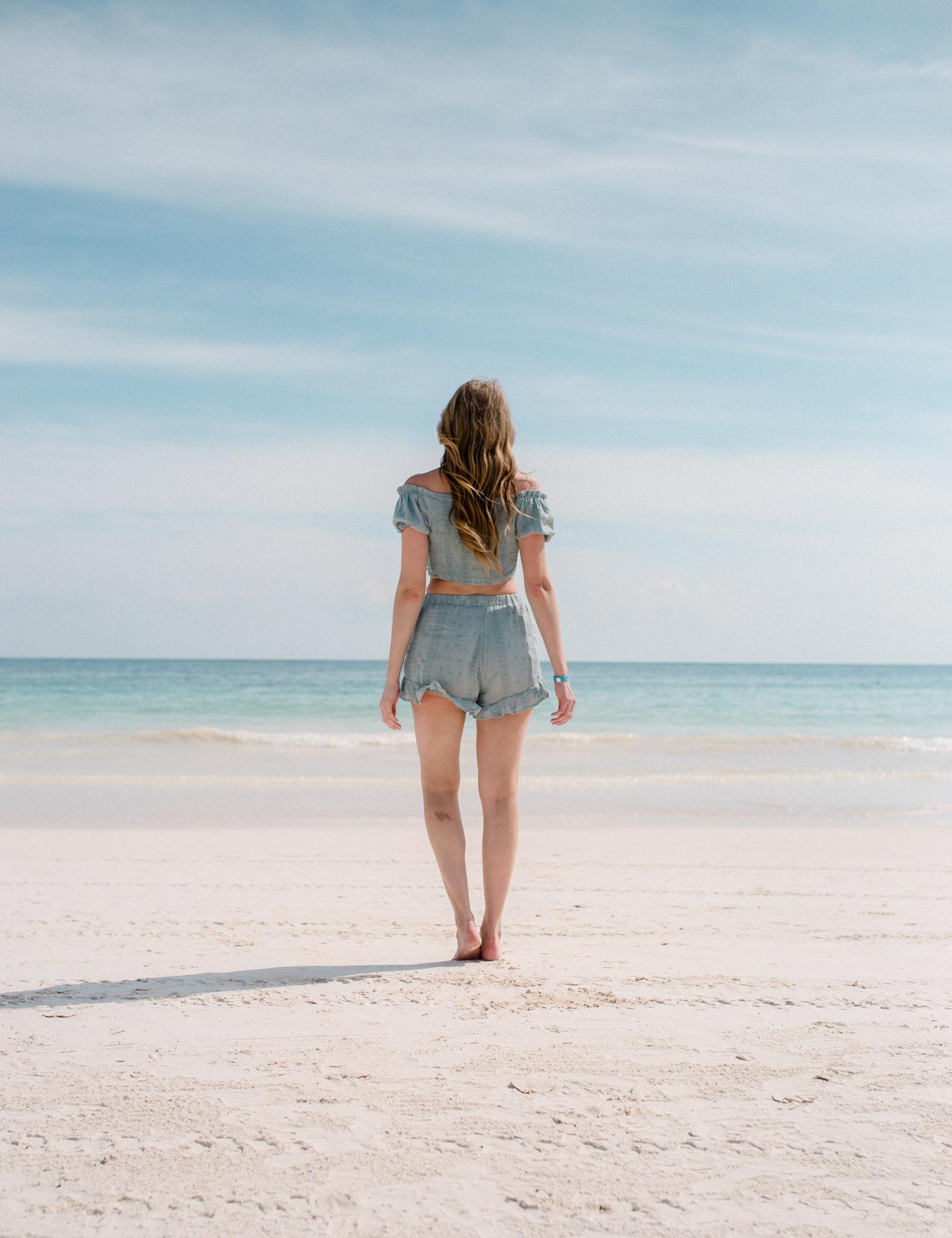 Tulum Playa Paraiso Beach