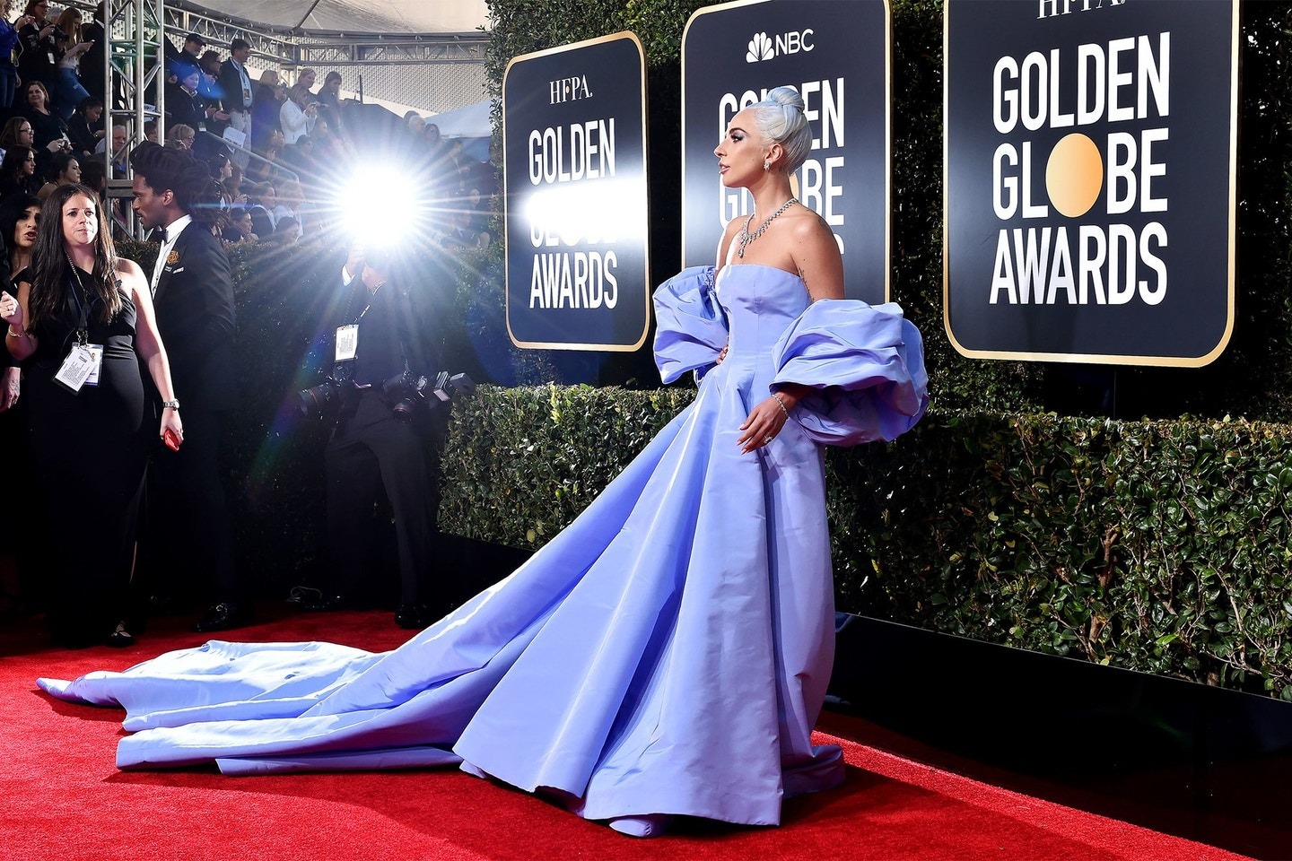 Best & Worst Dressed: 2019 Golden Globes