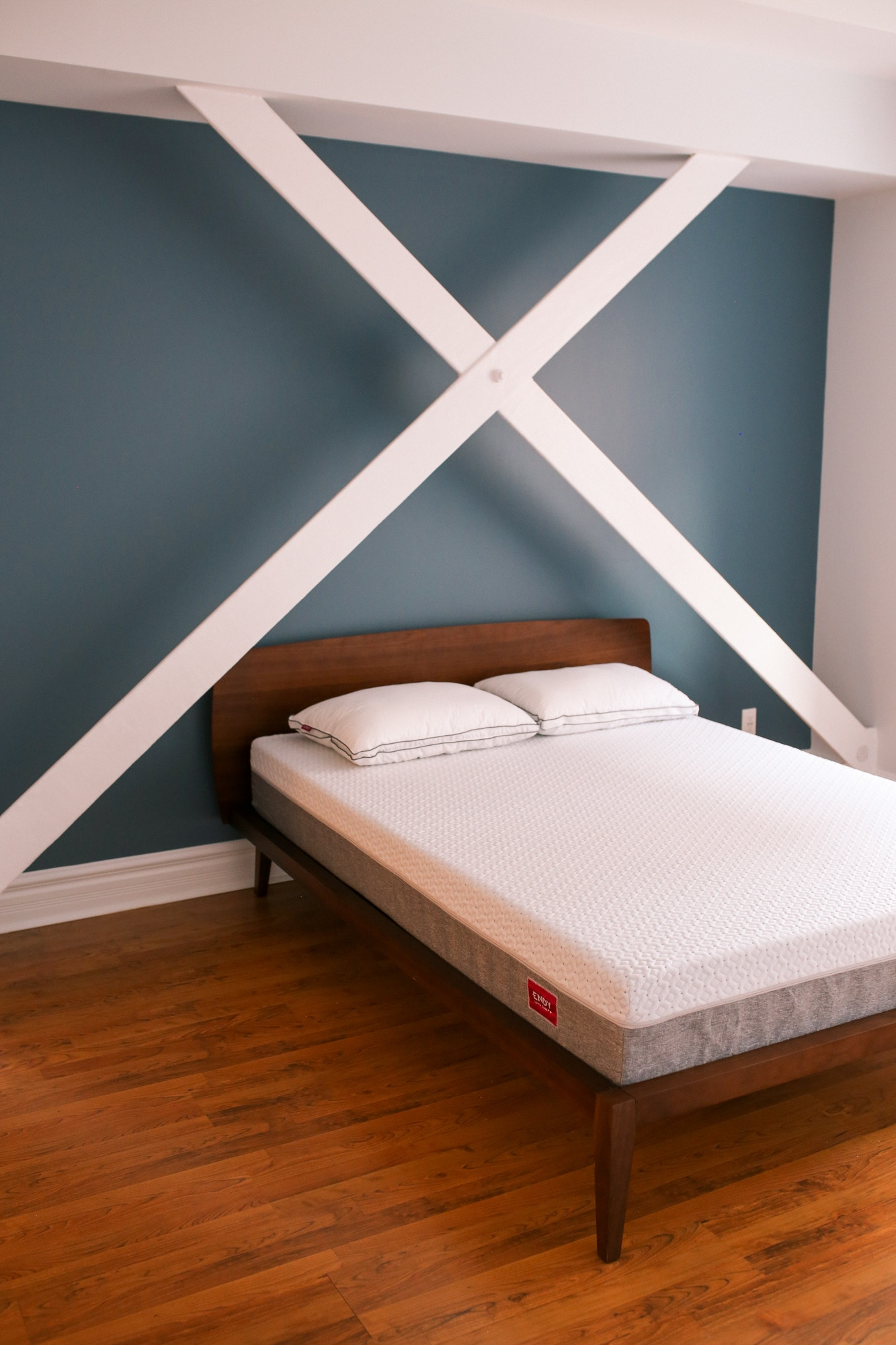 Queen Endy Mattress - review on whether the bed is worth it, comfortable and easy to set up!