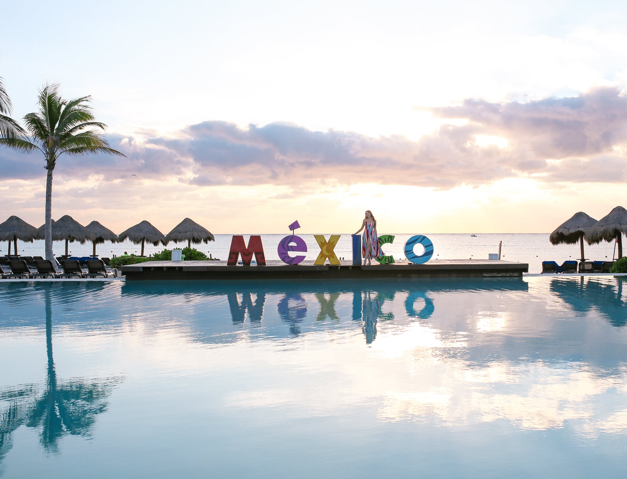 Ocean Riviera Paradise Review