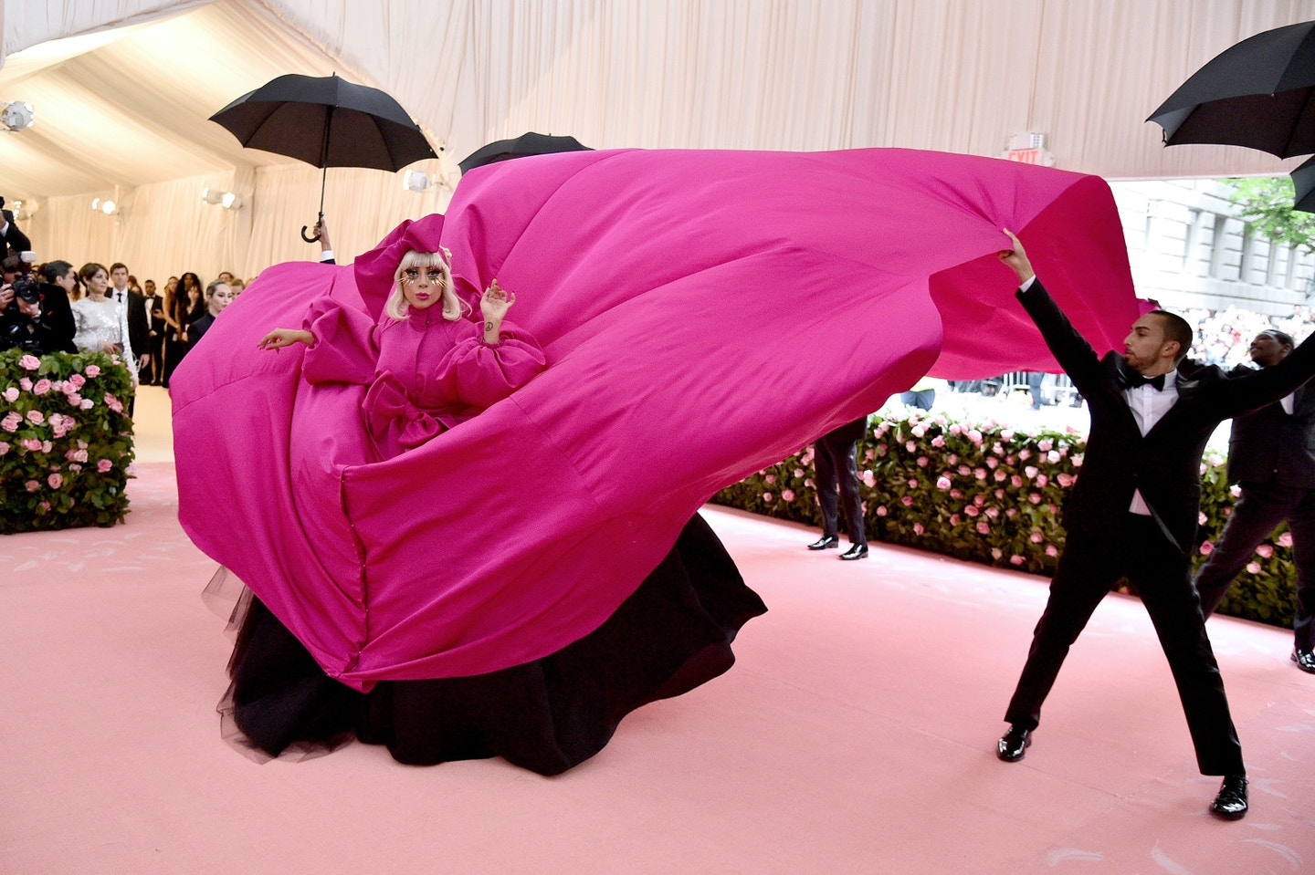 Best & Worst Dressed at the 2019 Met Gala: CAMP
