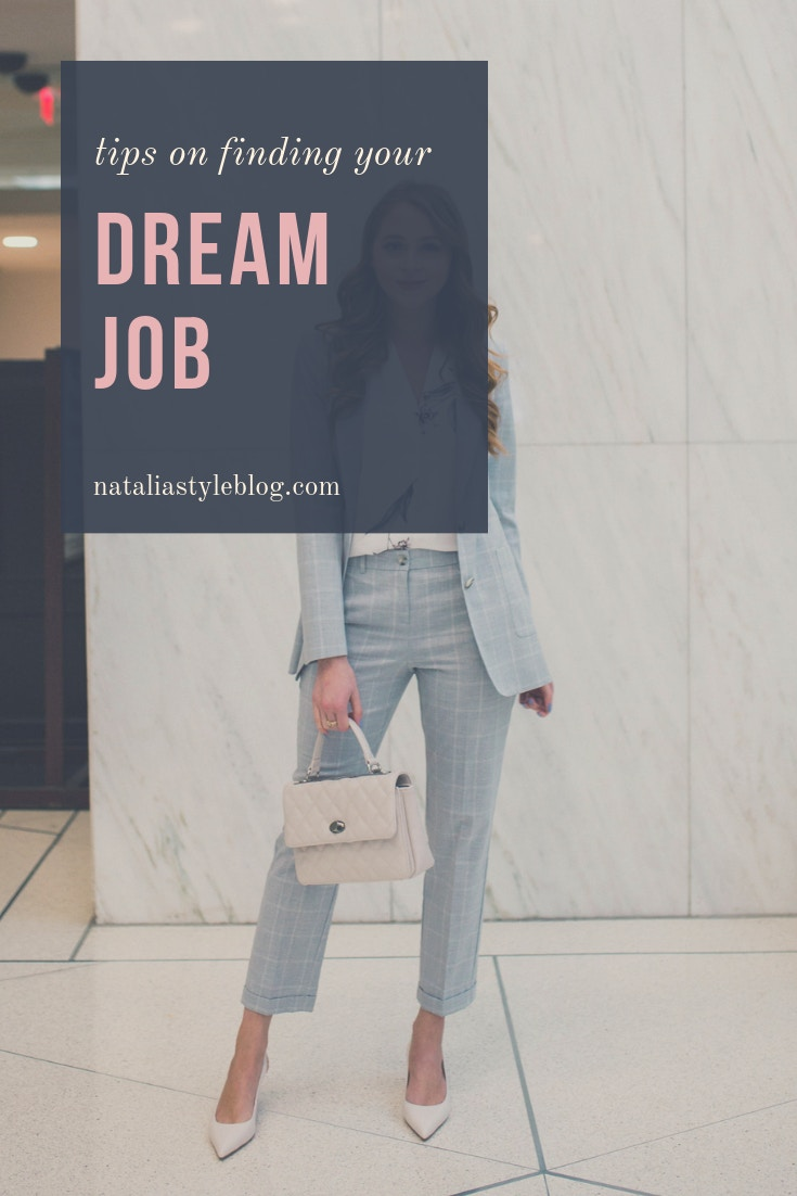 Still on the hunt for your dream job? This article goes over some tips for getting past the recruitment stage and offers creative tips on networking and finding your perfect career. As a lawyer, Natalie has carved her own path to find job positions in creative ways and is sharing her experience and knowledge. She also has some resume and cover letter tips to share!