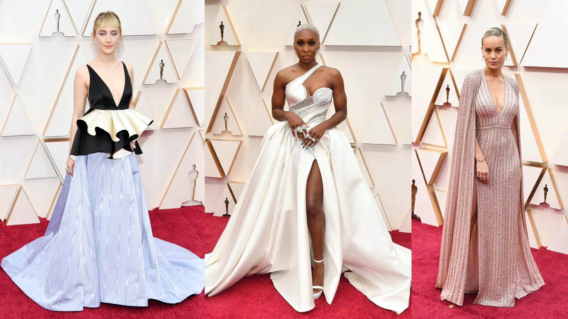 Oscars 2020 Best & Worst Dressed