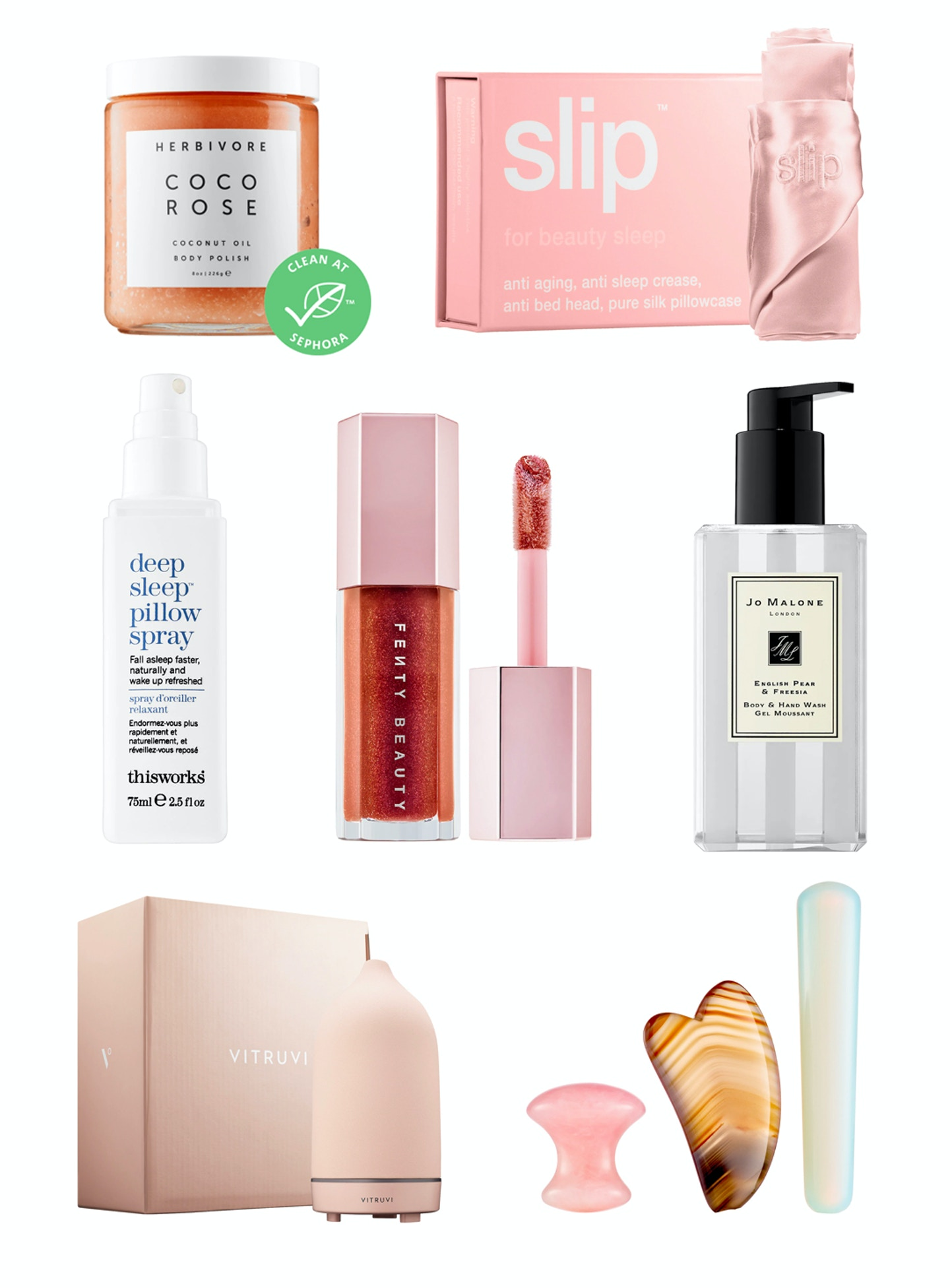 Sephora VIB Sale - Self Care Items: From sleep spray to face masks, the Sephora VIB Sale has the best, luxurious self care items!