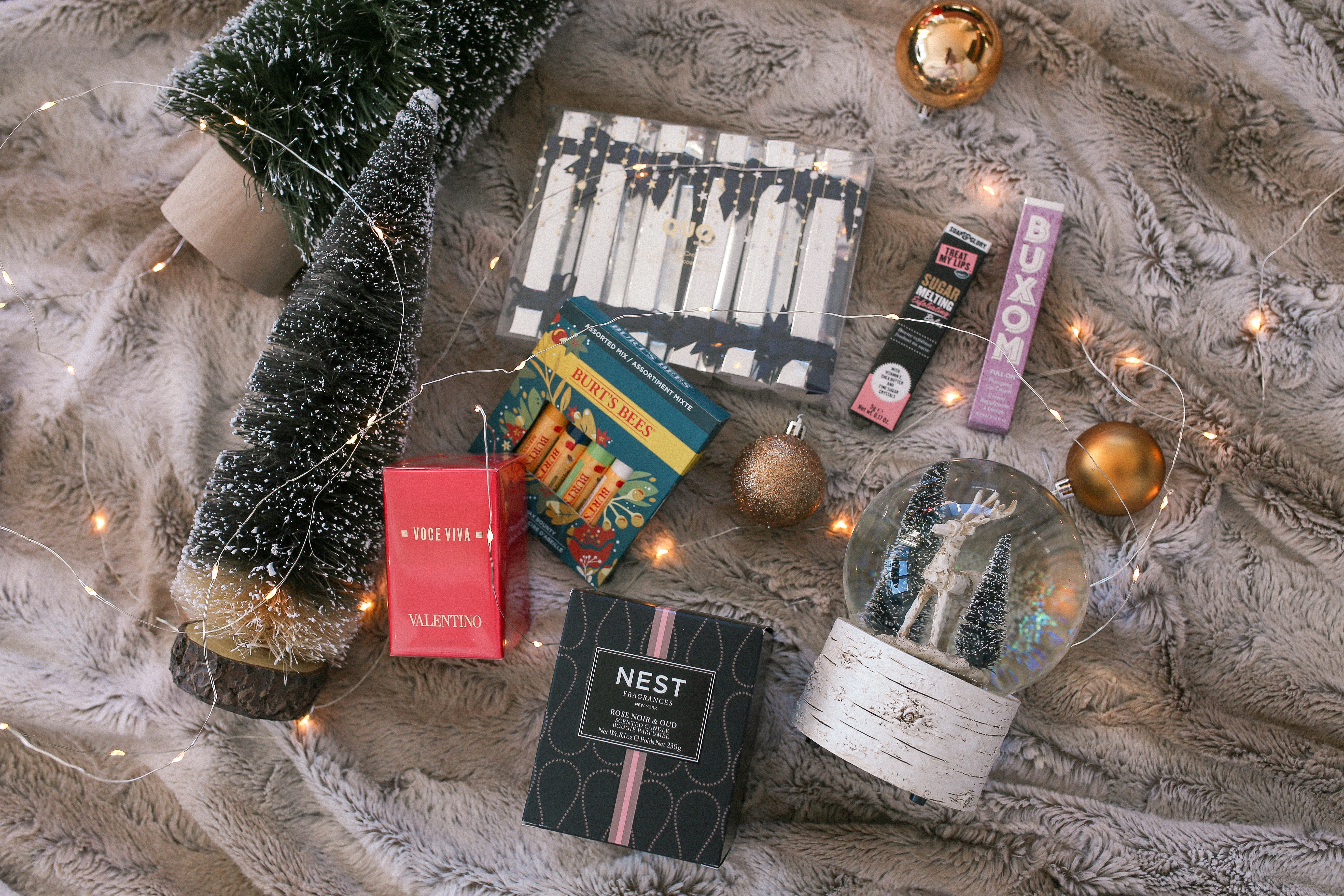 Best Beauty Gift Ideas for Christmas and last-minute gifts from Shoppers Drug Mart