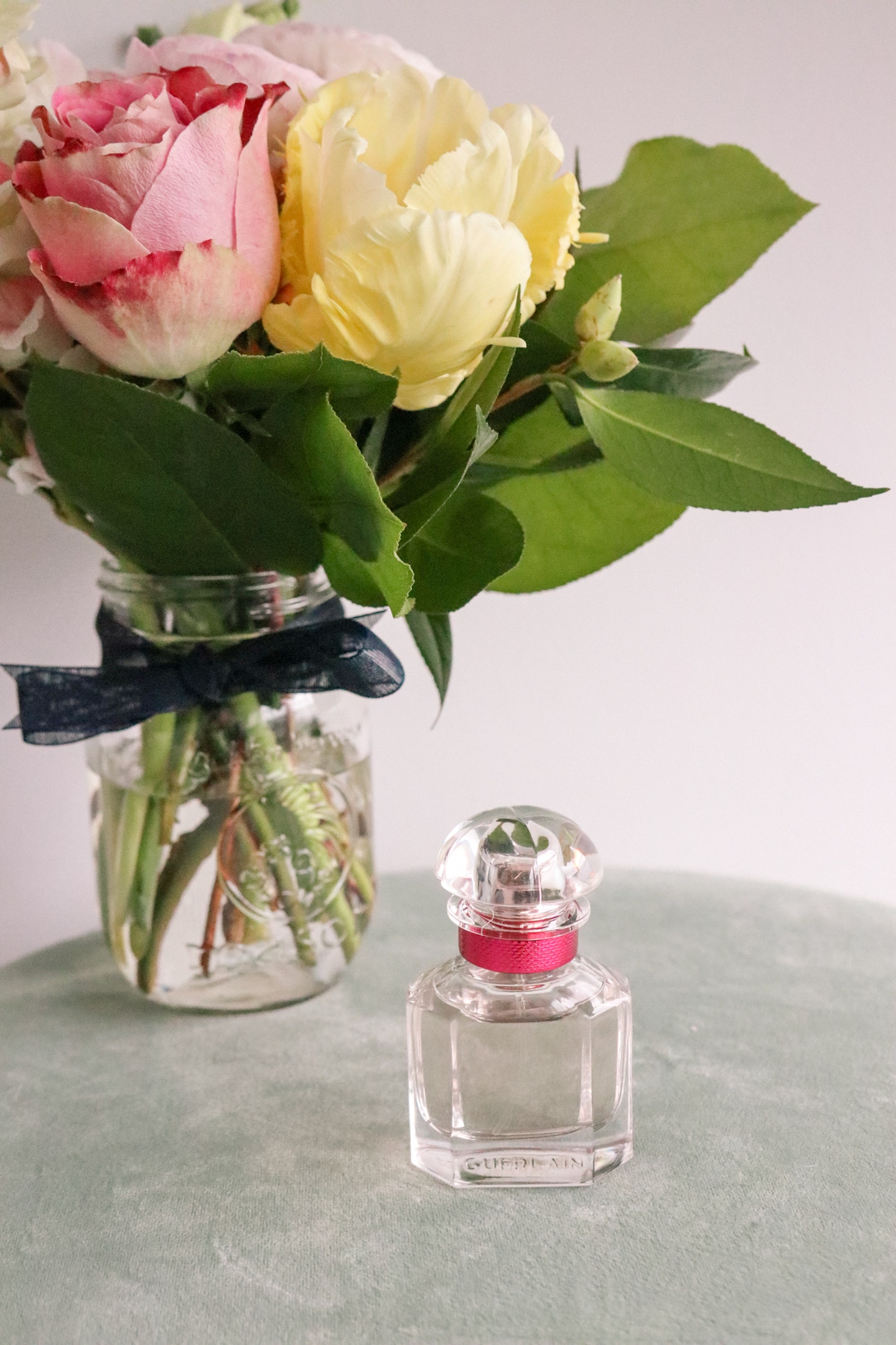 Mon Guerlain Bloom of Rose Eau de Toilette review: a fresh, spring fragrance with notes of citrus, lavender, rose and vanilla.