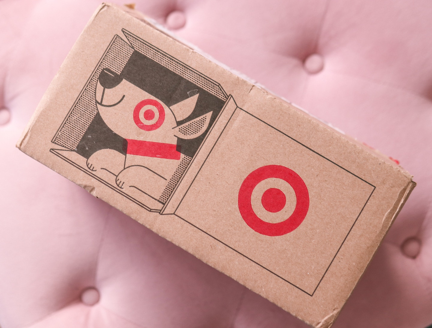 Do you miss Target? I'm spilling the secrets on how to order online from Target and ship to Canada!