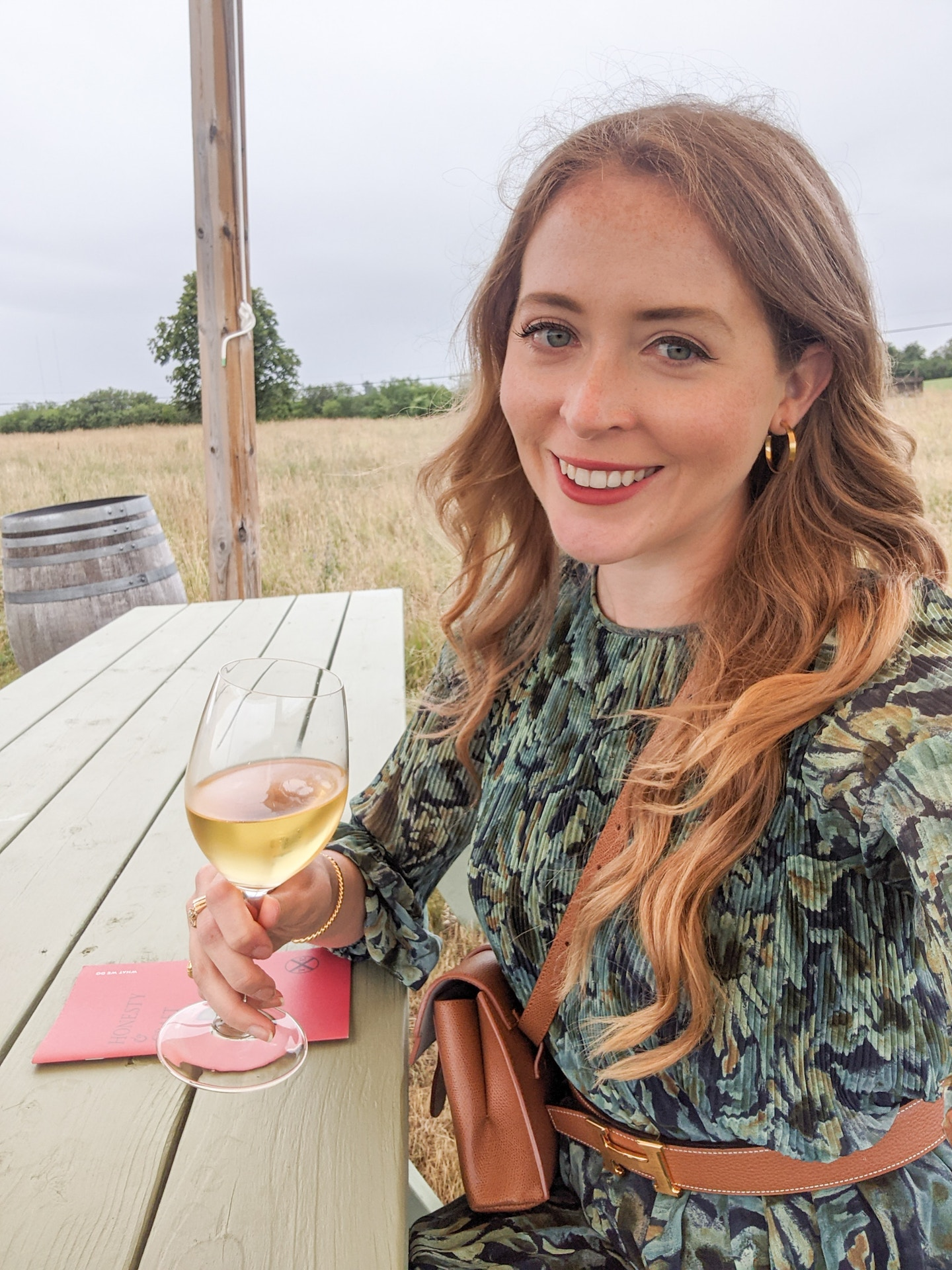 Trail Estate Winery was one of my top Prince Edward County wineries. Their 2017 Foxcroft Chardonnay was impeccable.