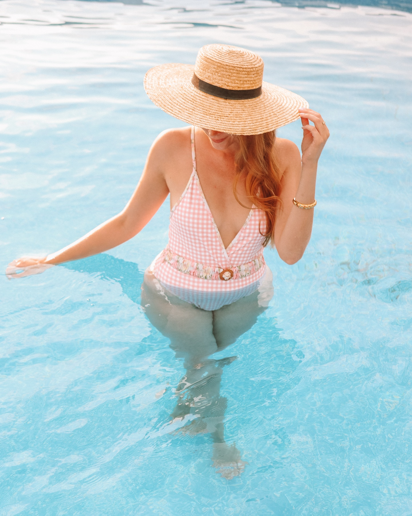 The Best Pieces from Revolve: Revolve Tularosa Mirian One Piece
